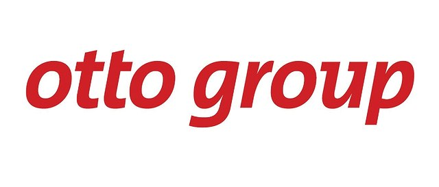 Logo der Otto Group
